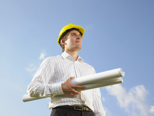 Bauleitung Statik Bauüberwachung